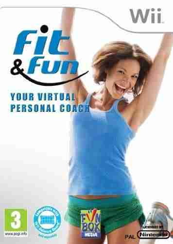Descargar Fit And Fun [English][PAL][Wiired] por Torrent
